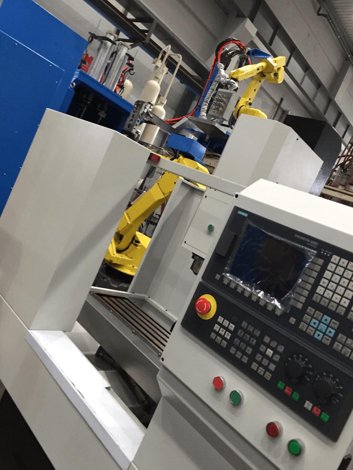 Mini CNC Mills